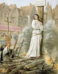 inquisizione roghi omelia prete clericalismo