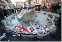 roma devastata