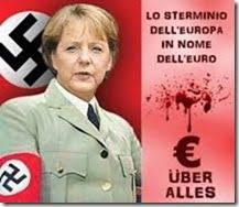 merkel nazista