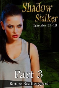 Shadow Stalker P3 72 Small