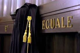 entrata a gamba tesa nell'agone politico da parte della magistratura