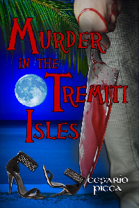 Il thriller Murder in the Tremiti isles