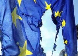 carrozzone fallimentare Ue ogni anno costa all'Italia 40.000 miliardi