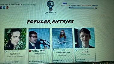 concorso newwrinklepublishing