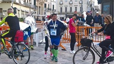 Troppe pecche per la 1a edizione della Maratona del Barocco