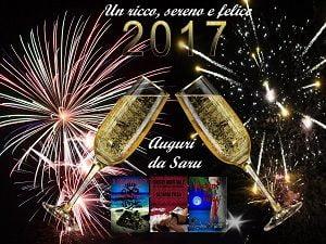 brindisi-2017 grotta dei cervi, 2017, nuovo anno, auguri, pace, saggezza, luce, bellezza, saru santacroce, gialli, gioco mortale, tremiti di paura, il dio danzante, thriller
