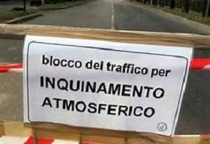 blocchi antismog della giunta CinqueStelle di Torino sono inutili
