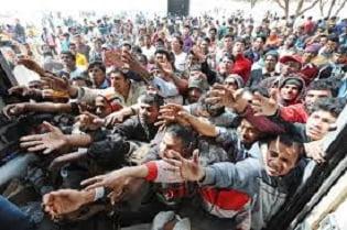 migranti immigrazione